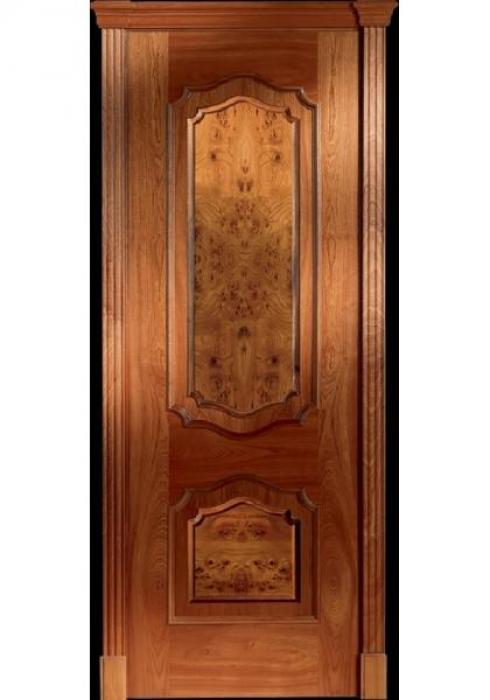 Арболеда,  Дверь межкомнатная 61КД с корнем вяза Арболеда