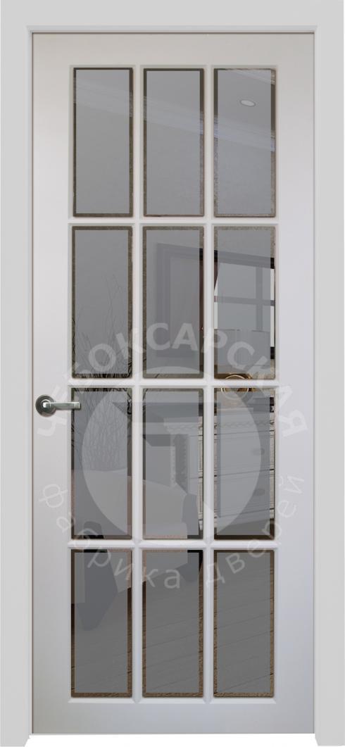 Чебоксарская фабрика дверей, Межкомнатная дверь Лестер ДО