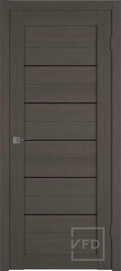 Владимирская Фабрика Дверей, Atum AL 6 | Grey Wood | BM
