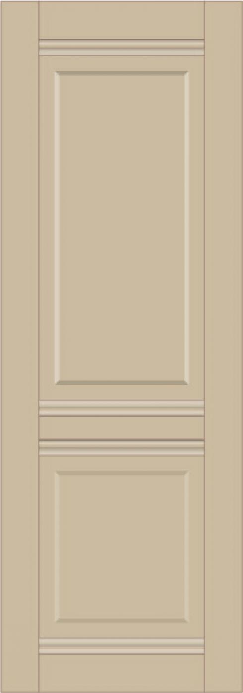 Содружество Урал, Межкомнатная дверь CityLine 025 глухая