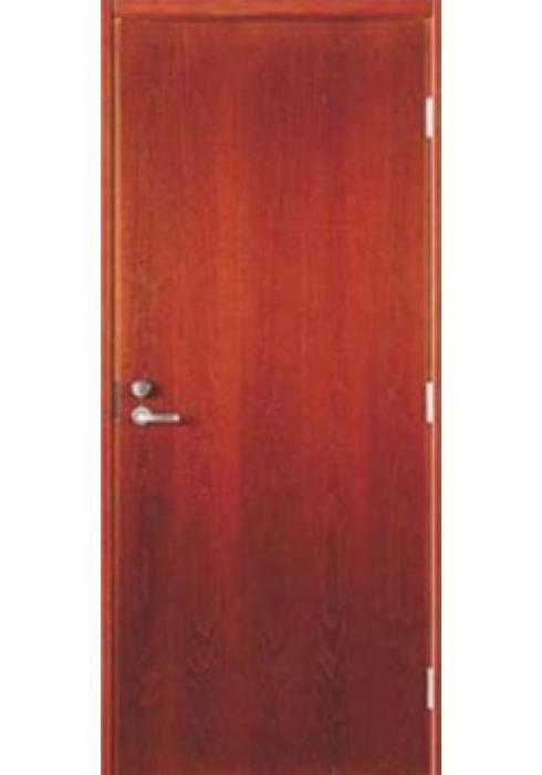Защитные Конструкции, Деревянная противопожарная дверь FORMO-EI30/31dB