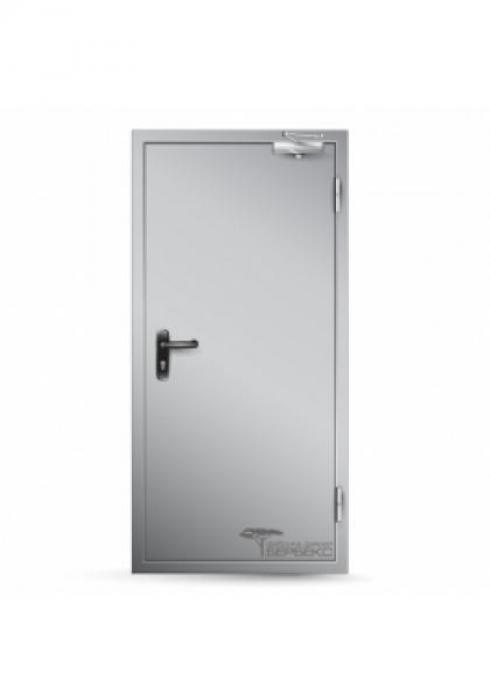 Бербекс, Дверь металлическая противопожарная ДПМ-01