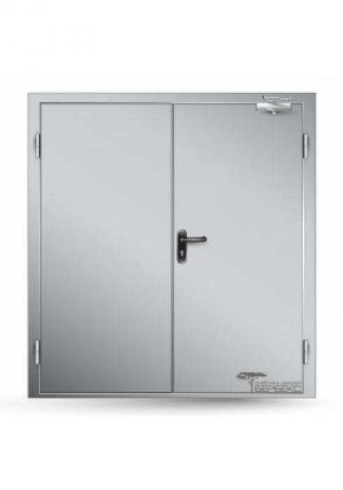 Бербекс, Дверь металлическая противопожарная ДПМ-02
