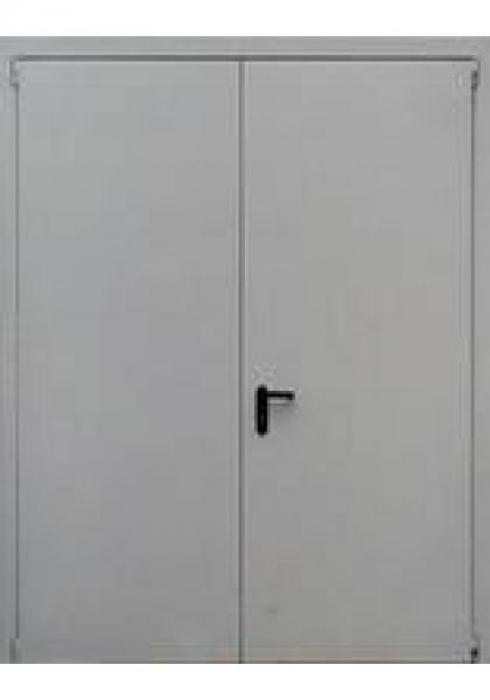 Forest Green, Дверь металлическая противопожарная EI 60 Forest Green
