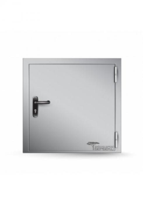 Бербекс, Дверь металлическая противопожарная ЛПМ-01