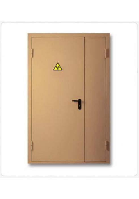 Stalier, Дверь металлическая рентгено - защитная