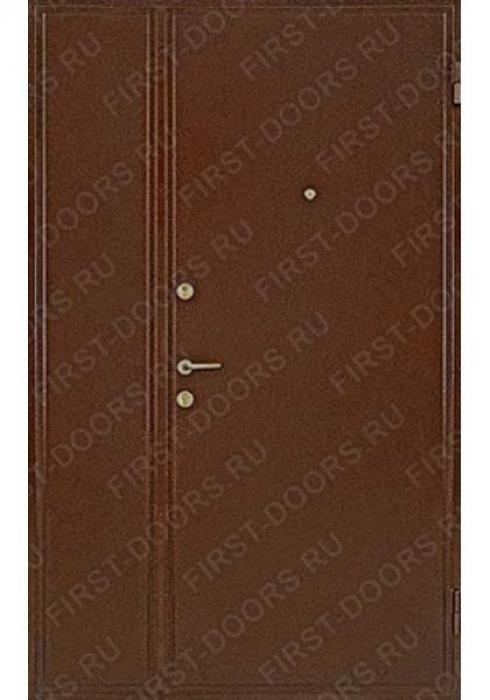 First Doors, Дверь металлическая тамбурная