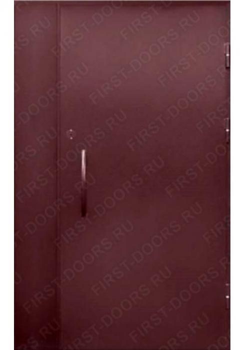First Doors, Дверь металлическая тамбурная 2
