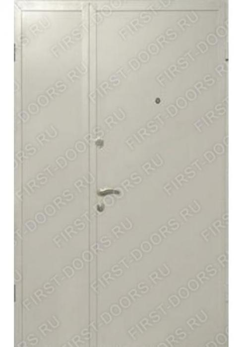 First Doors, Дверь металлическая тамбурная двустворчатая
