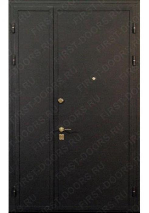 First Doors, Дверь металлическая тамбурная Экономкласса
