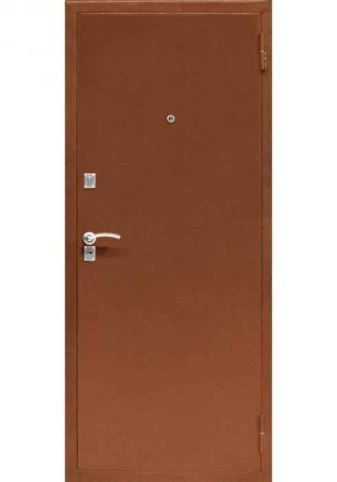 Маркеев, Дверь металлическая входная премиум класса