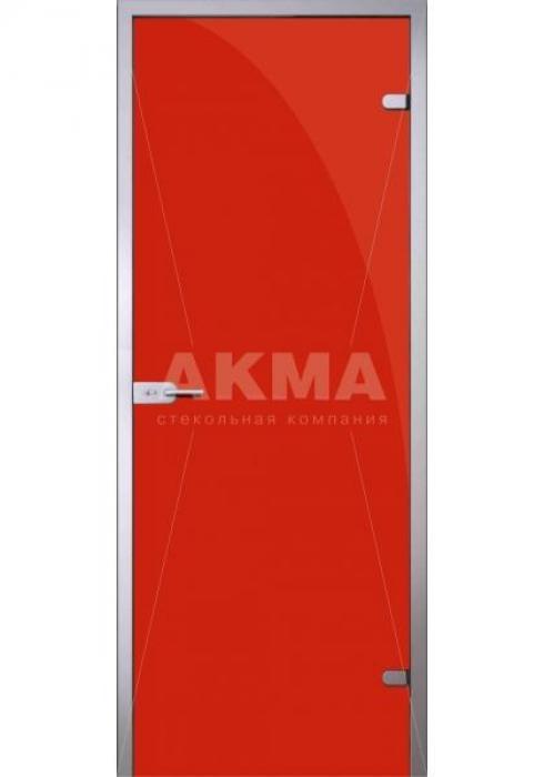 Акма, Дверь межкомнатная  Emalit Red