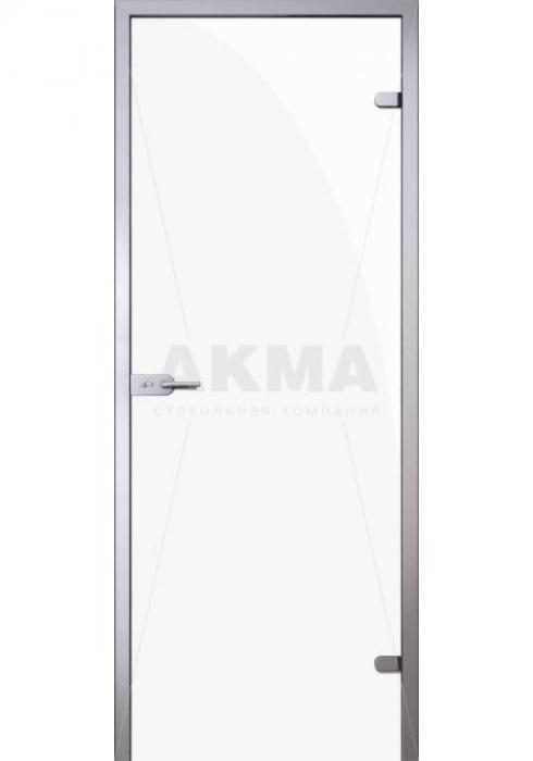 Акма, Дверь межкомнатная  Emalit White