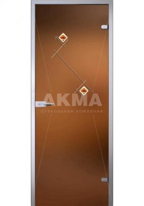 Акма, Дверь межкомнатная  Florid Бьянка Акма