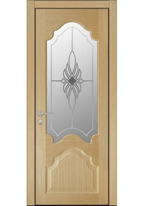 Маркеев, Дверь межкомнатная  Кардинал ДО дуб
