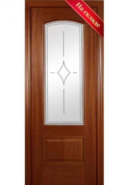 Арболеда, Дверь межкомнатная  Кармен 5КР-В Арболеда