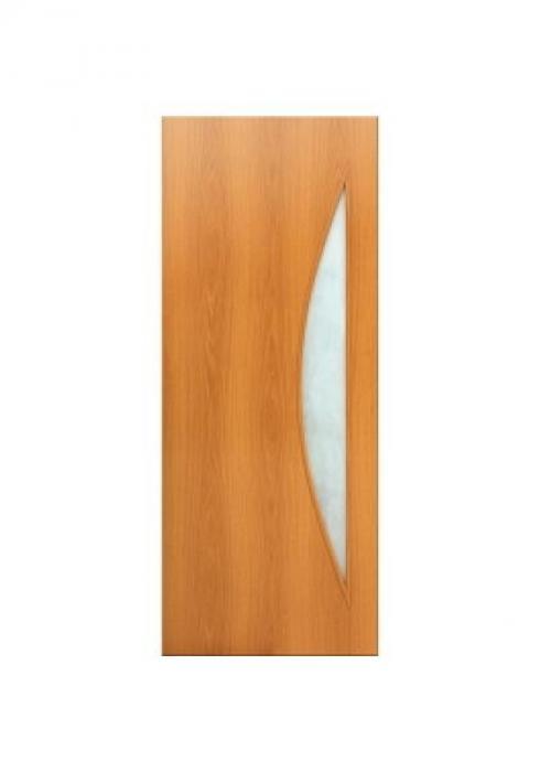 Бербекс, Дверь межкомнатная 1.04 ламинат