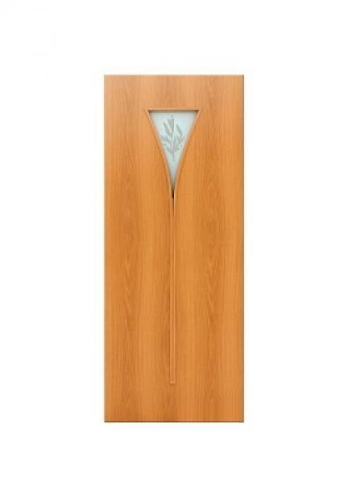 Бербекс, Дверь межкомнатная 1.09 ламинат