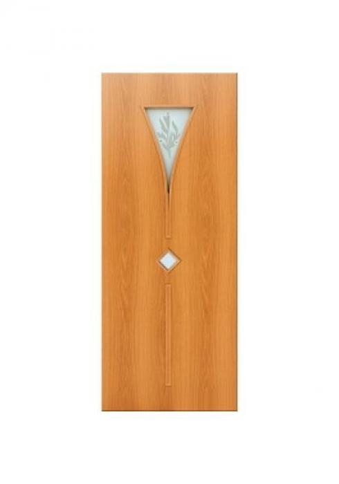 Бербекс, Дверь межкомнатная 1.10 ламинат