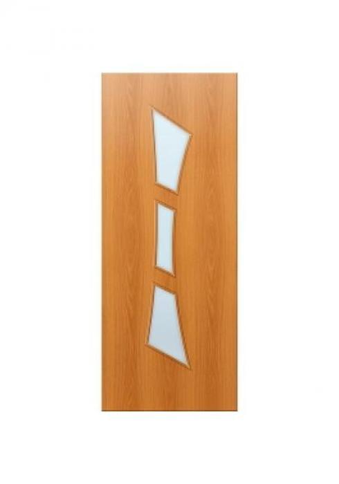 Бербекс, Дверь межкомнатная 1.18 ламинат