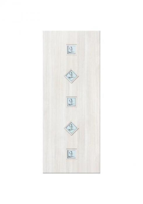 Бербекс, Дверь межкомнатная 1.20 ламинат