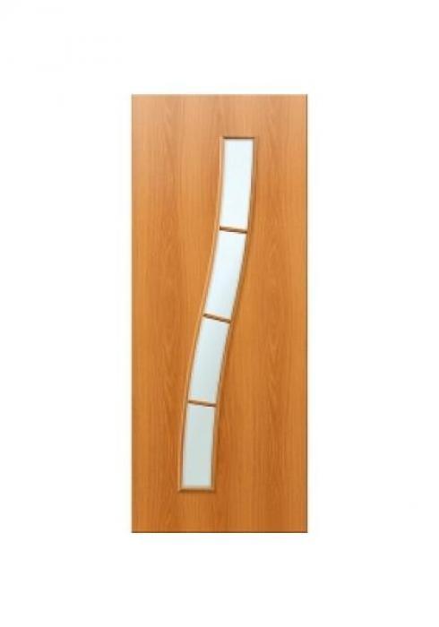 Бербекс, Дверь межкомнатная 1.21 ламинат