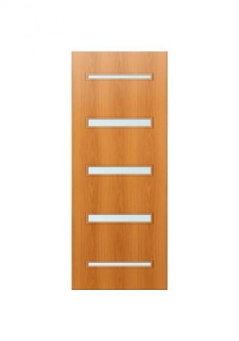 Бербекс, Дверь межкомнатная 1.23 ламинат