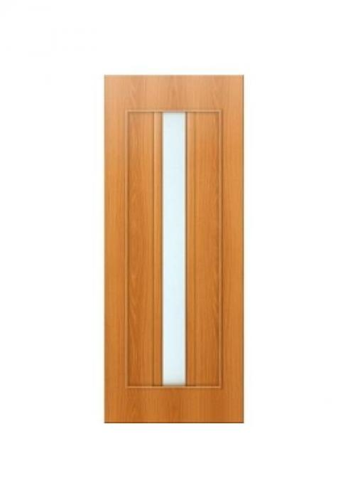 Бербекс, Дверь межкомнатная 1.24 ламинат