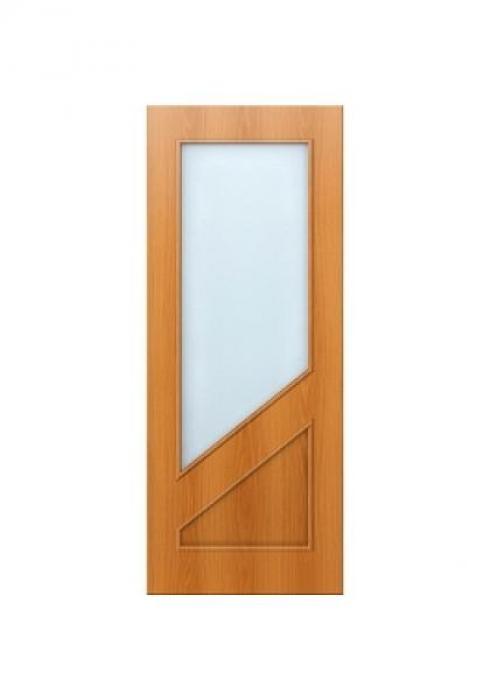 Бербекс, Дверь межкомнатная 1.27 ламинат