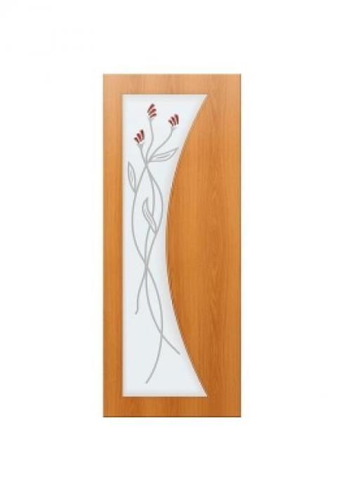 Бербекс, Дверь межкомнатная 1.28 ламинат