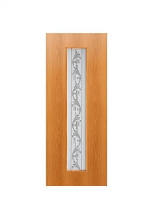 Бербекс, Дверь межкомнатная 1.30 ламинат