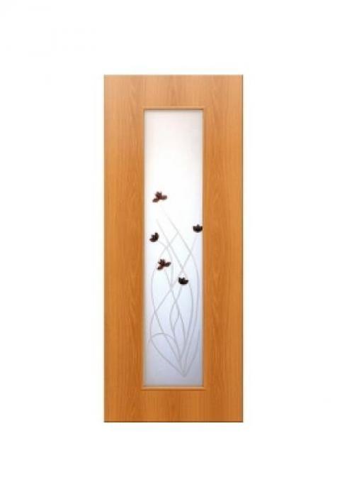 Бербекс, Дверь межкомнатная 1.32 ламинат