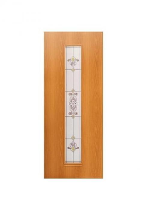 Бербекс, Дверь межкомнатная 1.34 ламинат