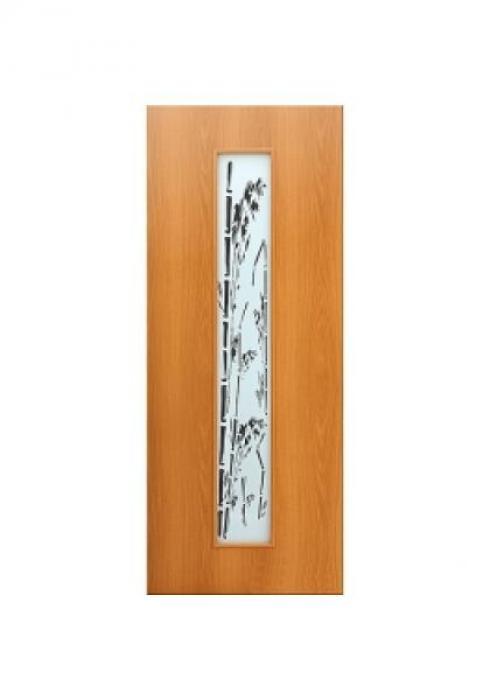 Бербекс, Дверь межкомнатная 1.35 ламинат