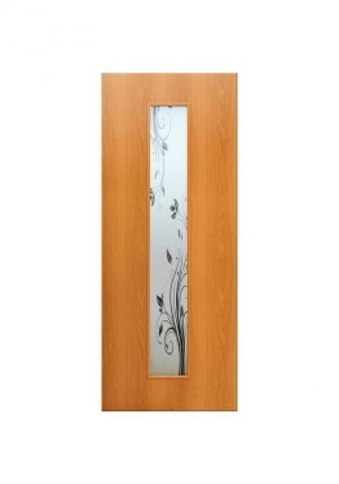 Бербекс, Дверь межкомнатная 1.37 ламинат