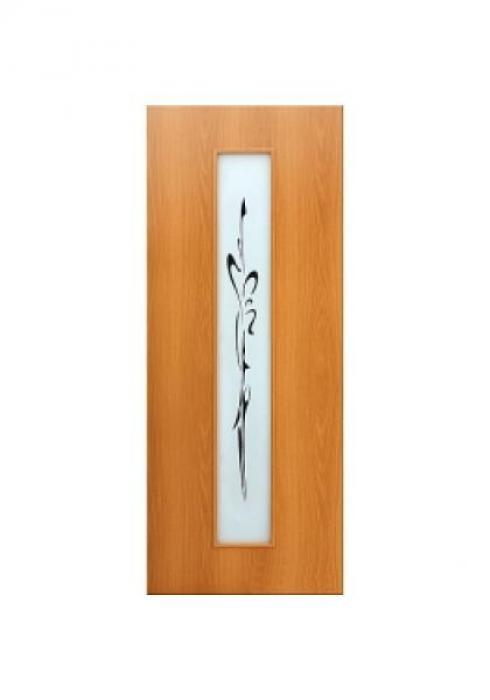 Бербекс, Дверь межкомнатная 1.38 ламинат