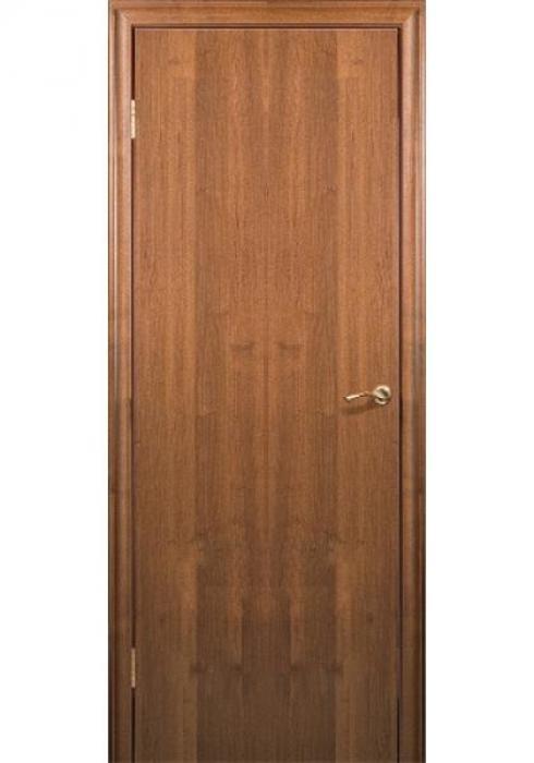 Краснодеревщик, Дверь межкомнатная 200 Темный Орех