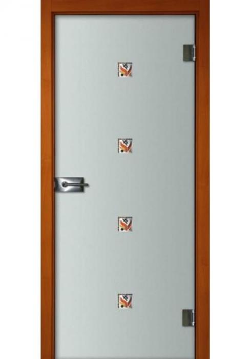 RosDver, Дверь межкомнатная 2002