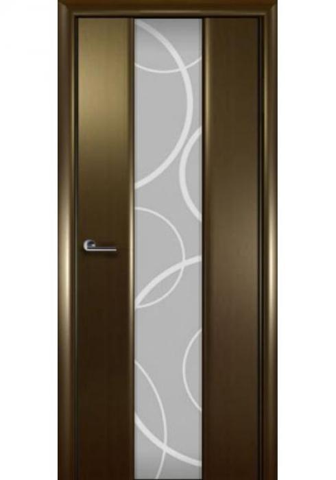 RosDver, Дверь межкомнатная 2096 К Раунд