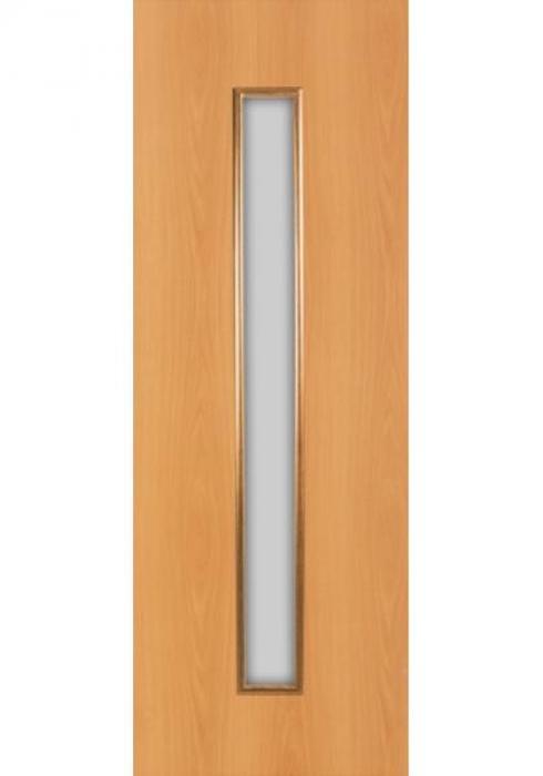 Универсал, Дверь межкомнатная 3 вертикаль