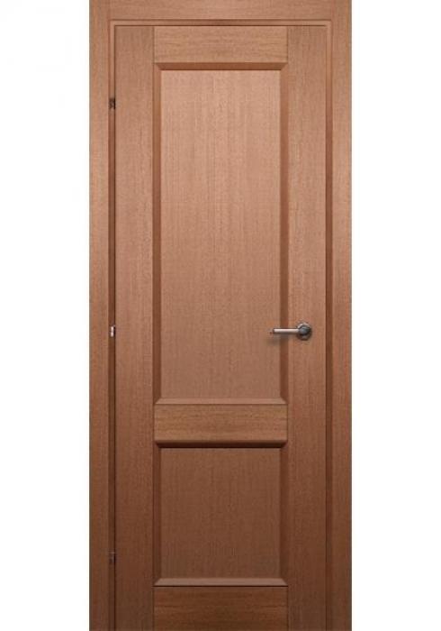 Краснодеревщик, Дверь межкомнатная 33.23 Грецкий Орех
