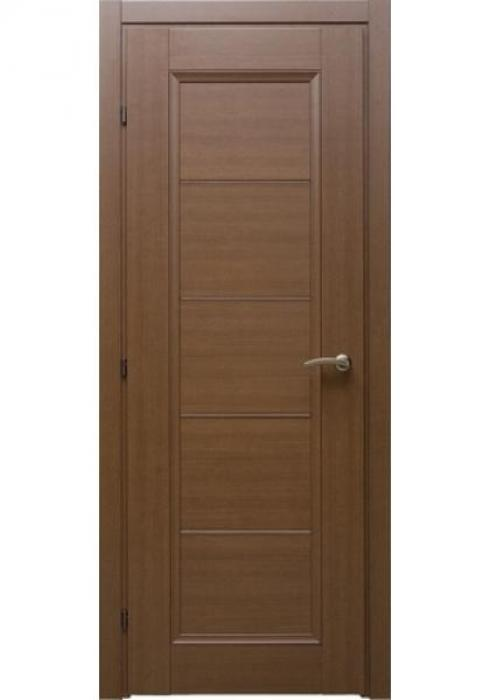Краснодеревщик, Дверь межкомнатная 33.50 Грецкий Орех