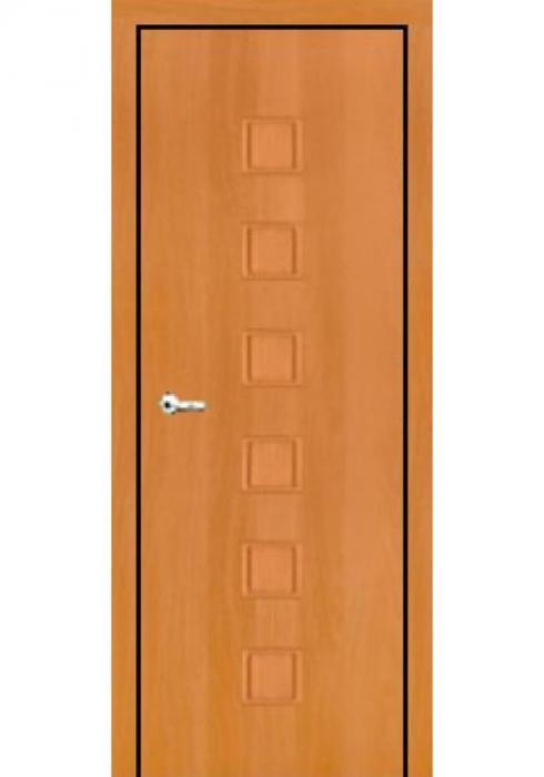 RosDver, Дверь межкомнатная 41 ГМ