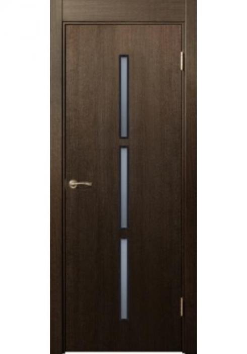 Краснодеревщик, Дверь межкомнатная 425 Дуб Шервуд Стекло вклеенное