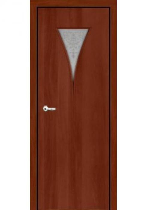 RosDver, Дверь межкомнатная 43 СИ
