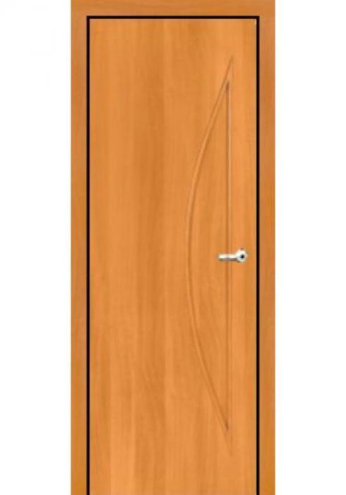 RosDver, Дверь межкомнатная 45 ГМ