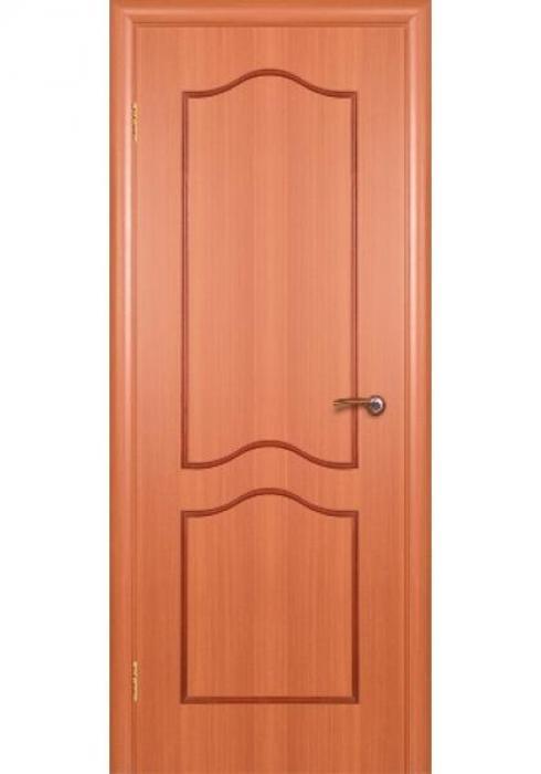 Краснодеревщик, Дверь межкомнатная 515 Итальянский Орех