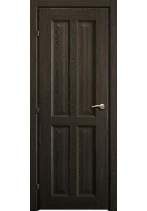 Краснодеревщик, Дверь межкомнатная 63.44 Дуб Шварц