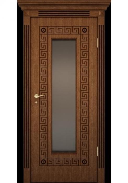 Марийский мебельный комбинат, Дверь межкомнатная Афины ДО