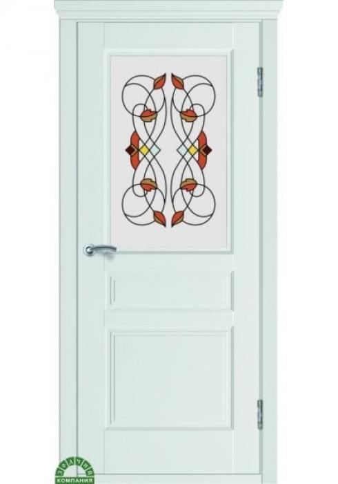 Зодчий, Дверь межкомнатная Афродита